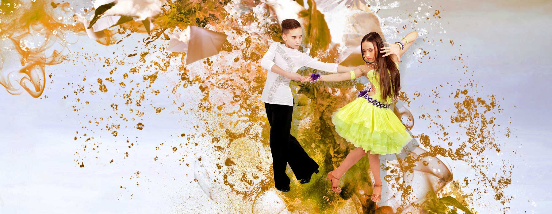 International Latin Dancing
