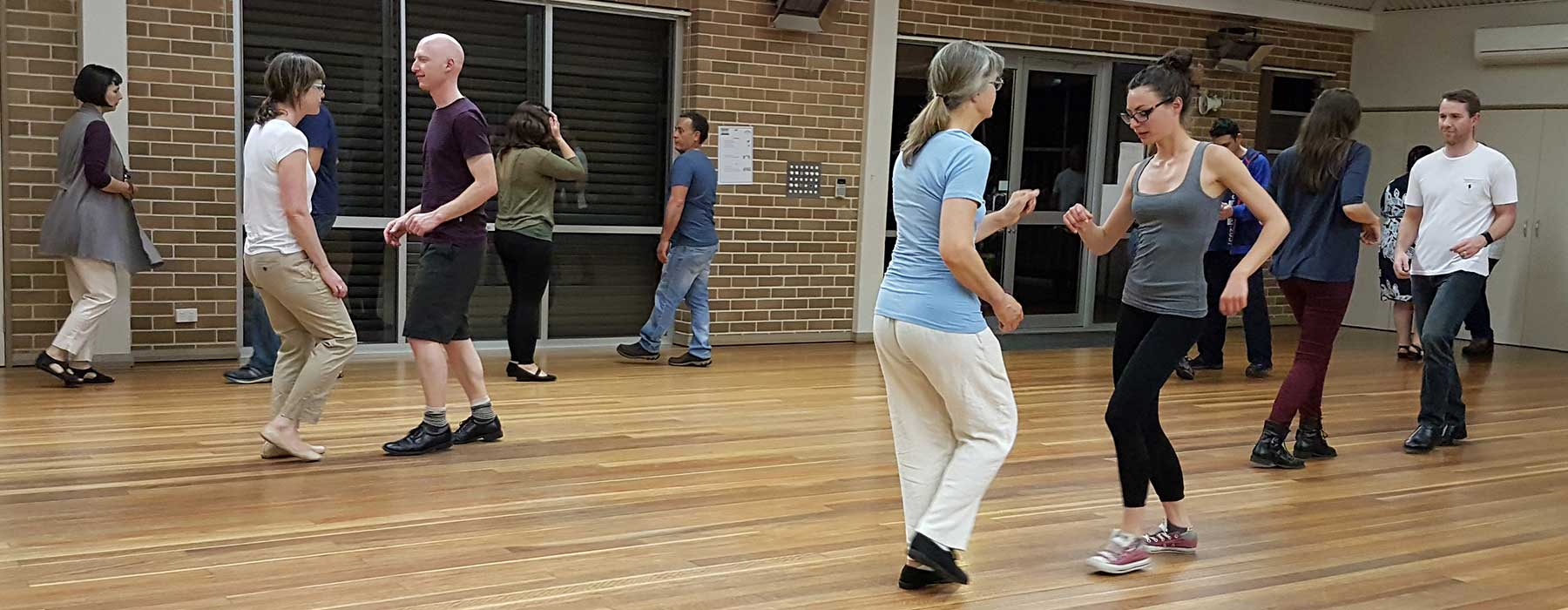 Latin Dance Classes for Adults