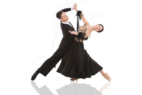 ballroom dance workshop