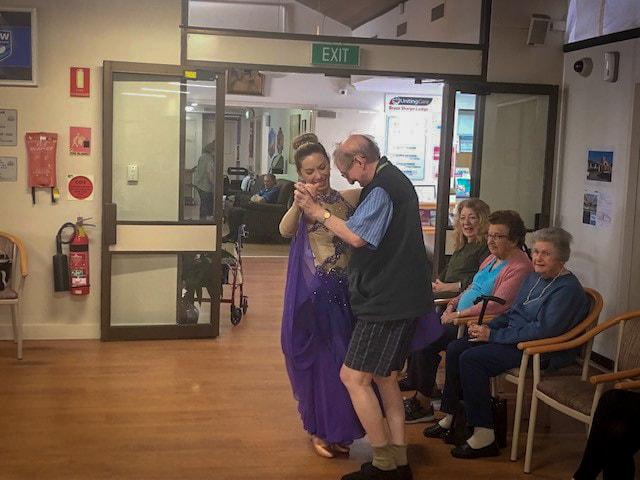 Nursing Home Performance
